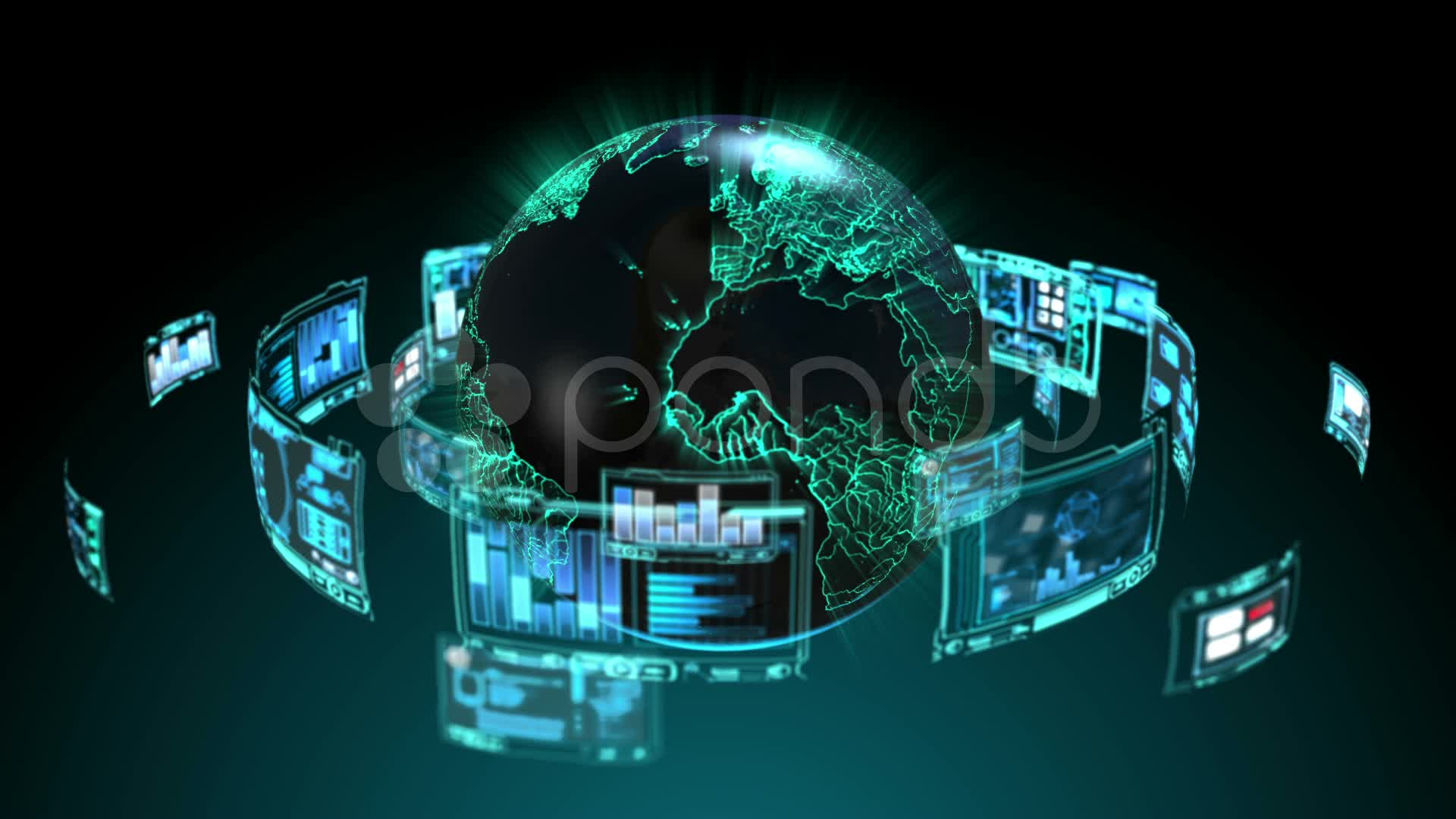 comunicazioni sicure & identità digitale